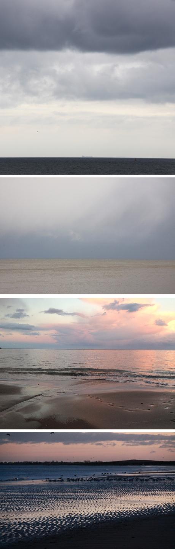 sea montage
